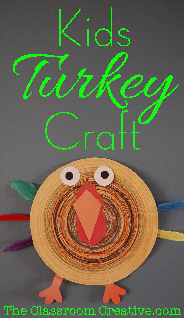 Great ideas 21 thanksgiving projects for Turkey country arts and crafts