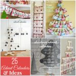 Great Ideas — 25 Advent Calendars and Ideas!