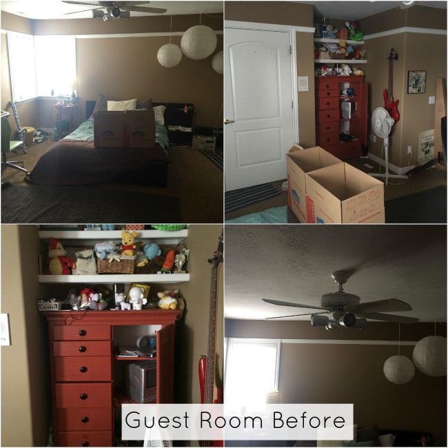 gurst room before