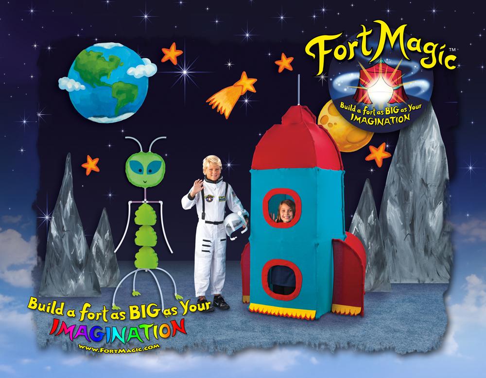 Fort Magic Rocket Ship Final