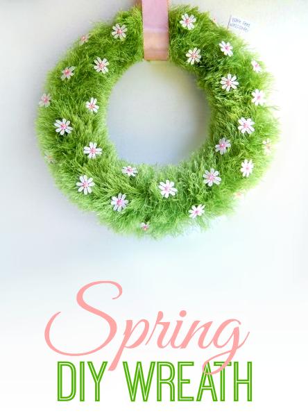 Spring-Wreath-DIY-Spring-Craft