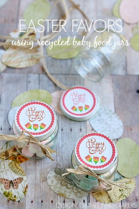 Easter-Favors-Using-Recycled-Baby-Food-Jars