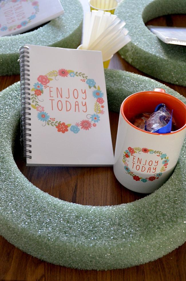 enjoy today free printables wreaths