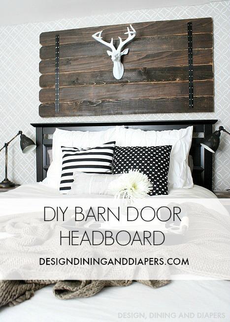 DIY-BARN-DOOR-Headboard