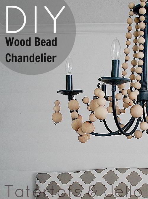 DIY-Wood-Bead-Chandelier