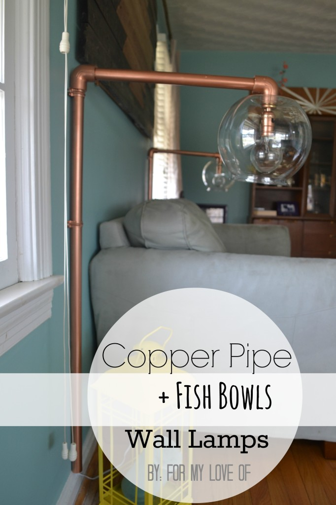 Diy brass himmeli inspired geometric light fixture for Copper pipe projects