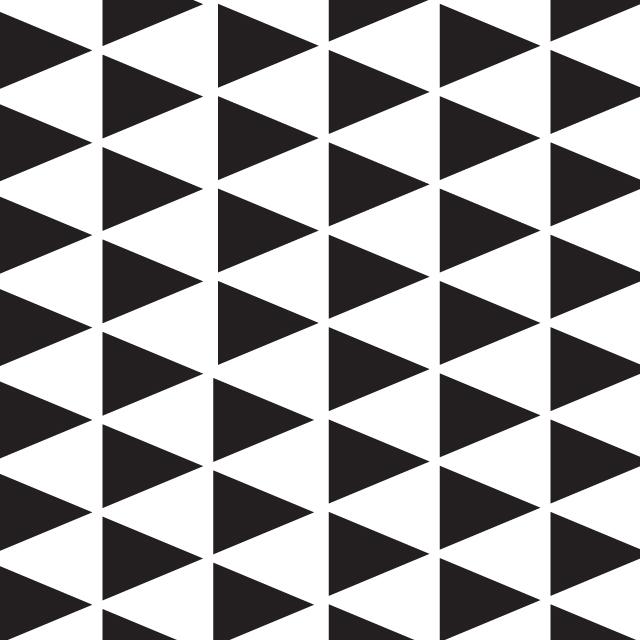 black-and-white-canvas-prints---triangles---tatertotsandjello.com.small