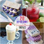 Great Ideas — 20 Cool Summer Treats!