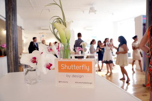 shutterfly design event