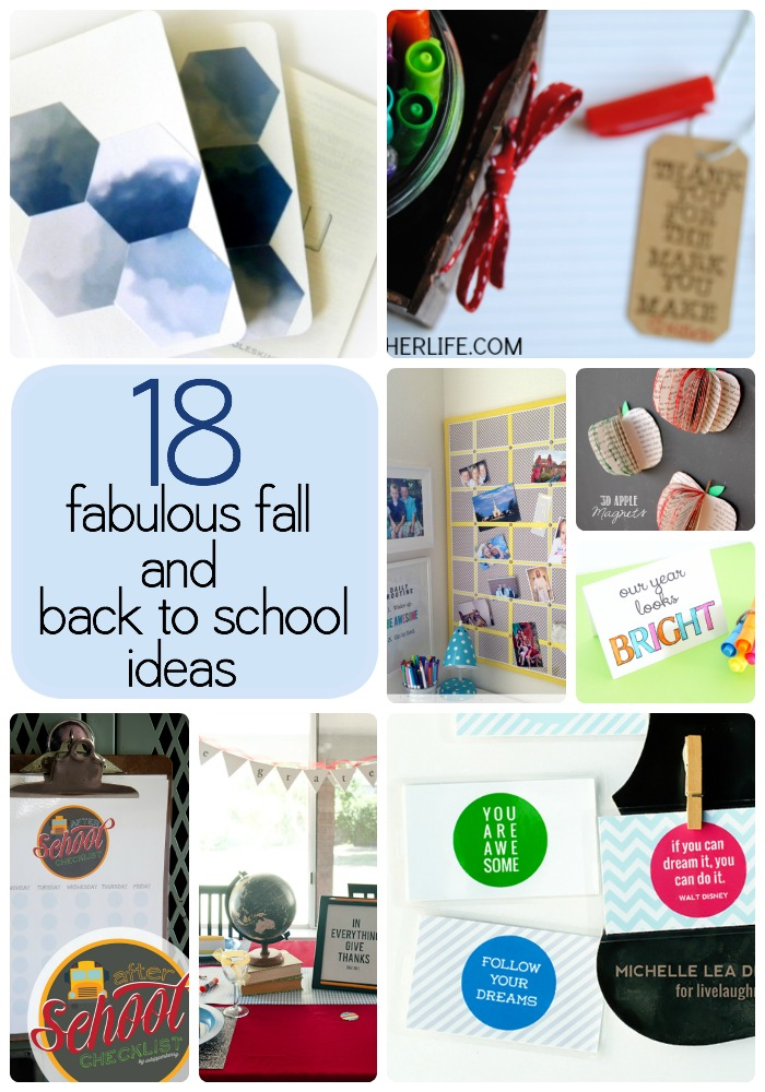 18.fall.back.school.ideas