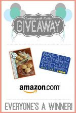 Everyone's a Winner Giveaway! And Win $500 in prizes!