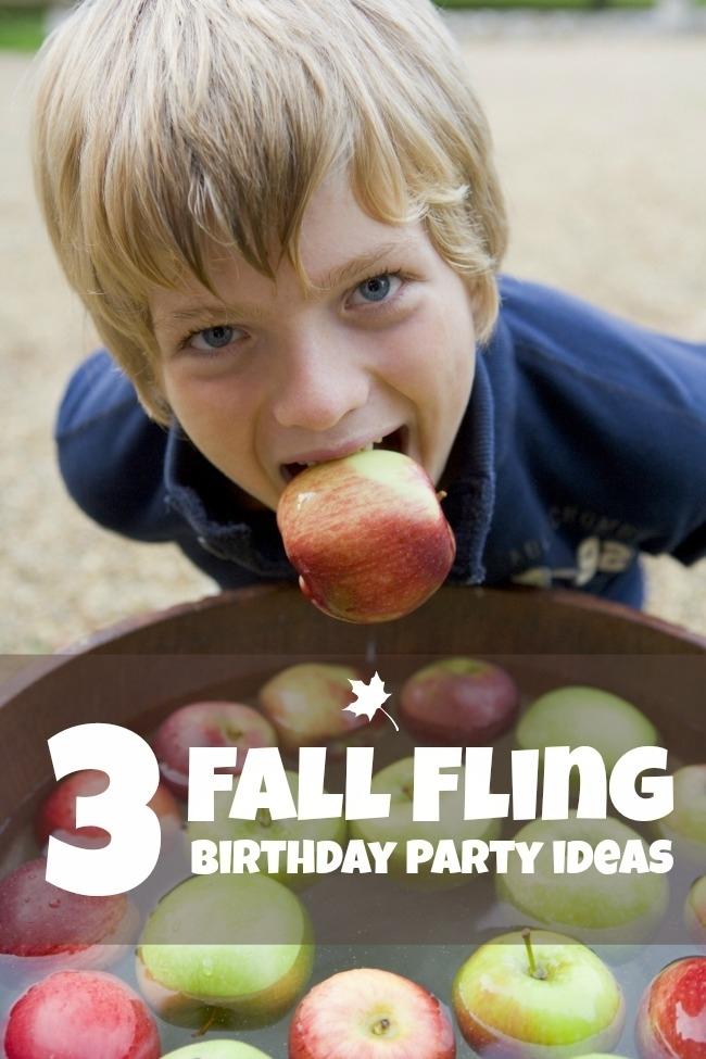 fall-fling-birthday-party-ideas