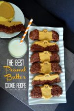 THE Best Basic Peanut Butter Cookie Recipe