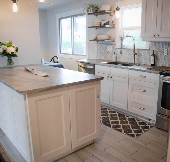 Countertop Dishwasher Craigslist : Great Ideas -- 20 Natural & Neutral Decor Ideas!