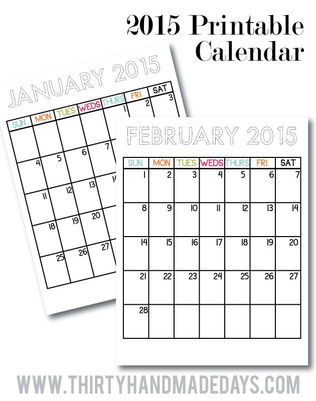 2015printablecalendar