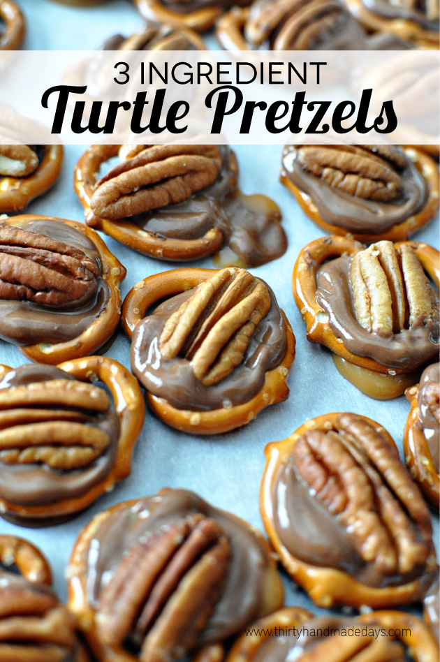 3ingredientturtlepretzels