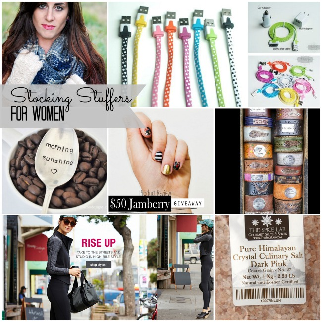 Great Stocking Stuffer Ideas And 100 Giveaway To Novae