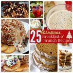 Great Ideas — 25 Christmas Breakfast & Brunch Recipes!