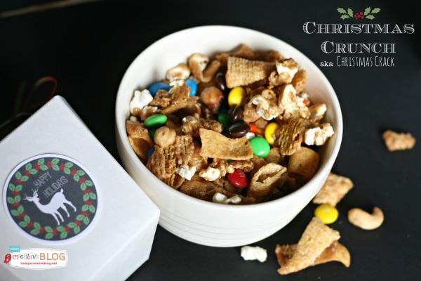 Christmas-crunch