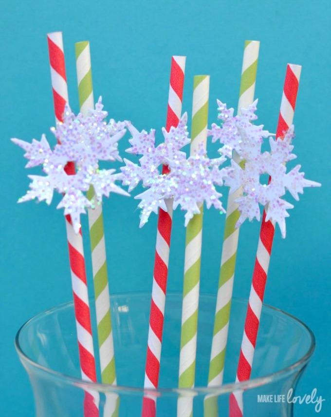 DIY-Snowflake-Straws-5