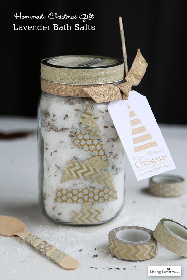 Lavender-Bath-Salt-Christmas-Gift-Living-Locurto