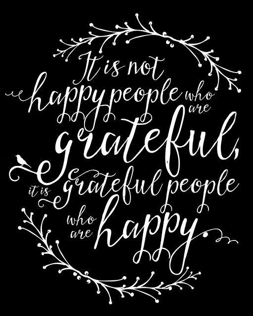 happy people black