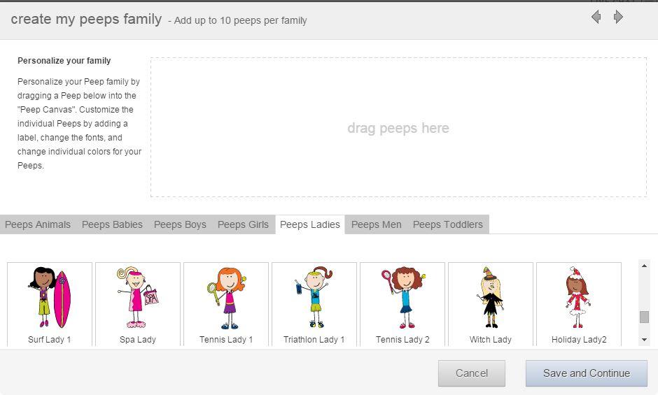 peeps.family