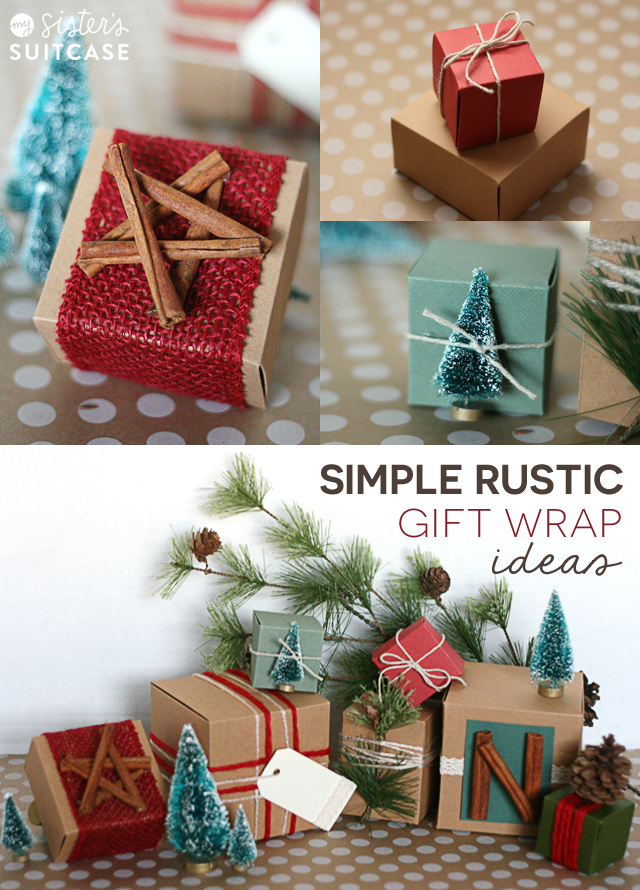 rustic-gift-wrap-ideas