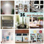 Great Ideas — 16 Winter DIY Projects!