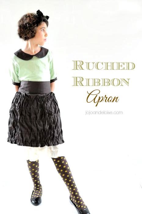 Ruched-Ribbon-Apron-tutorial-jojoandeloise.com_