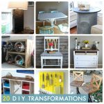 Great Ideas — 20 DIY Transformations!