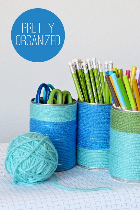 Pretty-Organized-Tin-Can-Holders-578x866