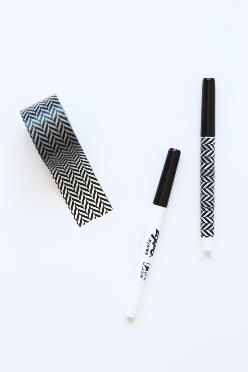 Decorate-Your-Dry-Erase-Marker