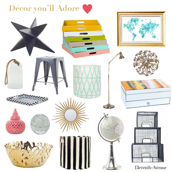 Introducing Eleventh Avenue (And 11% Off To Celebrate