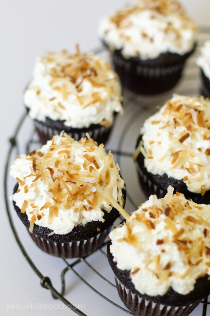 Toasted-Coconut-Chocolate-Cupcakes-2