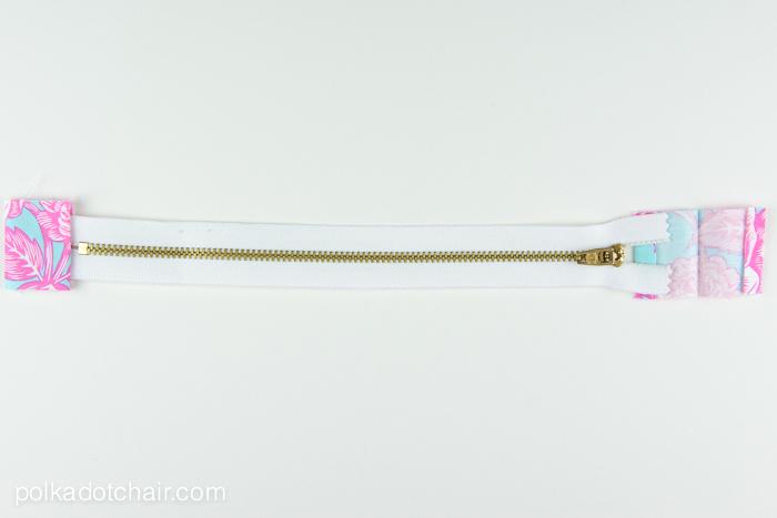 zipper-insertion