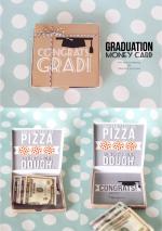 Graduation Money Card Gift Idea