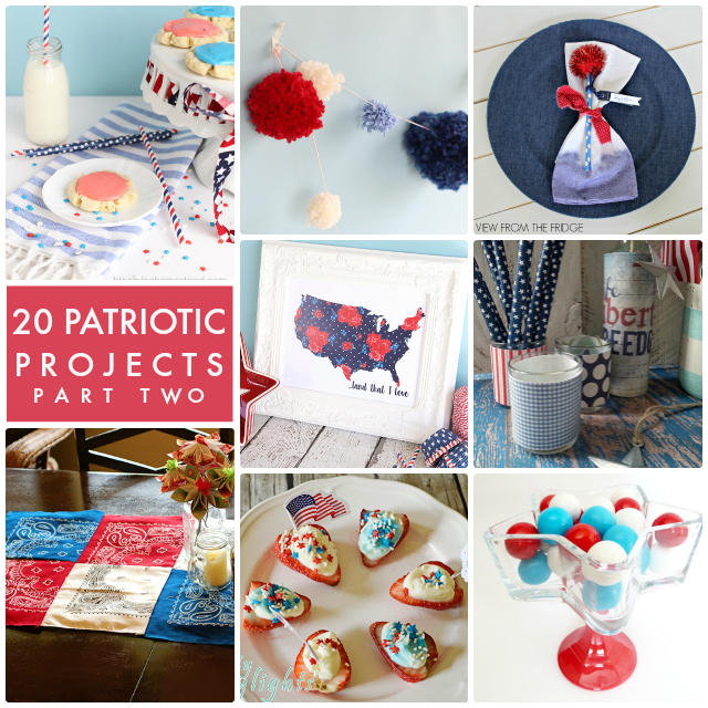 225 AMAZING Fourth of July Ideas