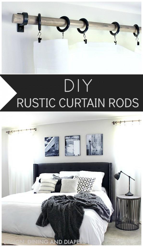 DIY-RUSTIC-CURTAIN-RODS