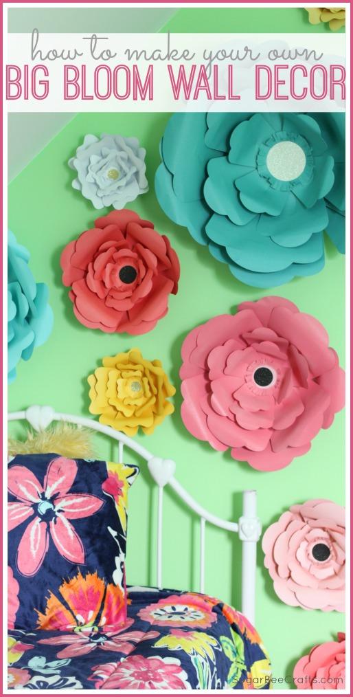 big-bloom-wall-decor