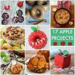 Great Ideas — 17 Apple Projects!