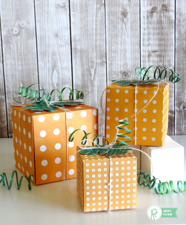 Pumpkin-Boxes