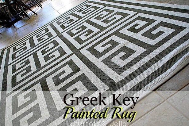 painted-greek-key-rug-tutorial