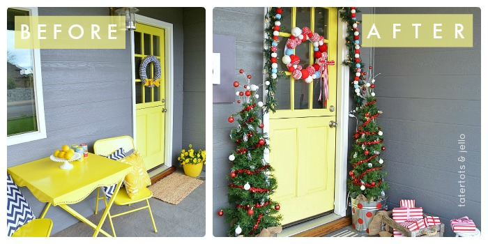 porch.holiday.before.after