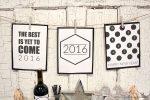 Free 2016 Printables!!