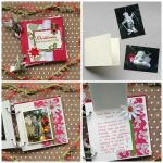 Happy Holidays: Christmas Ornaments Mini Album
