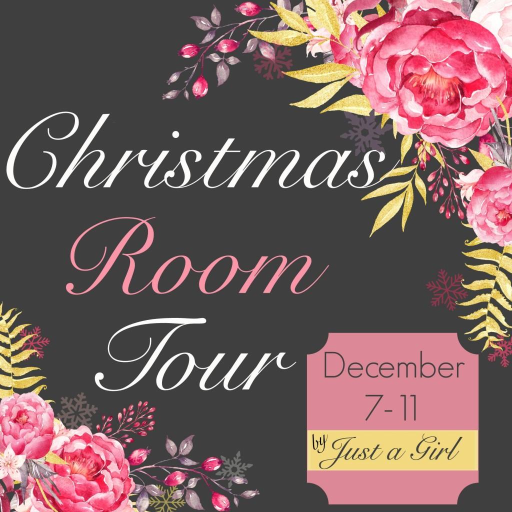 christmas room tour
