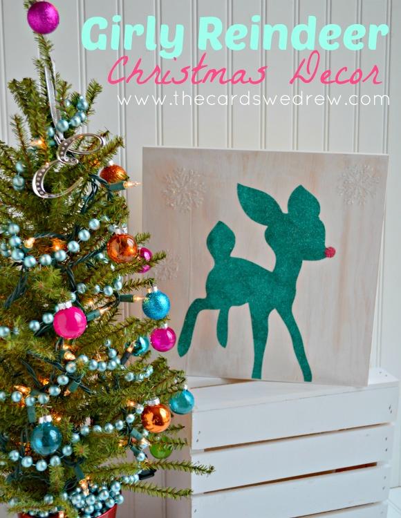 Girly-Reindeer-Christmas-Decor