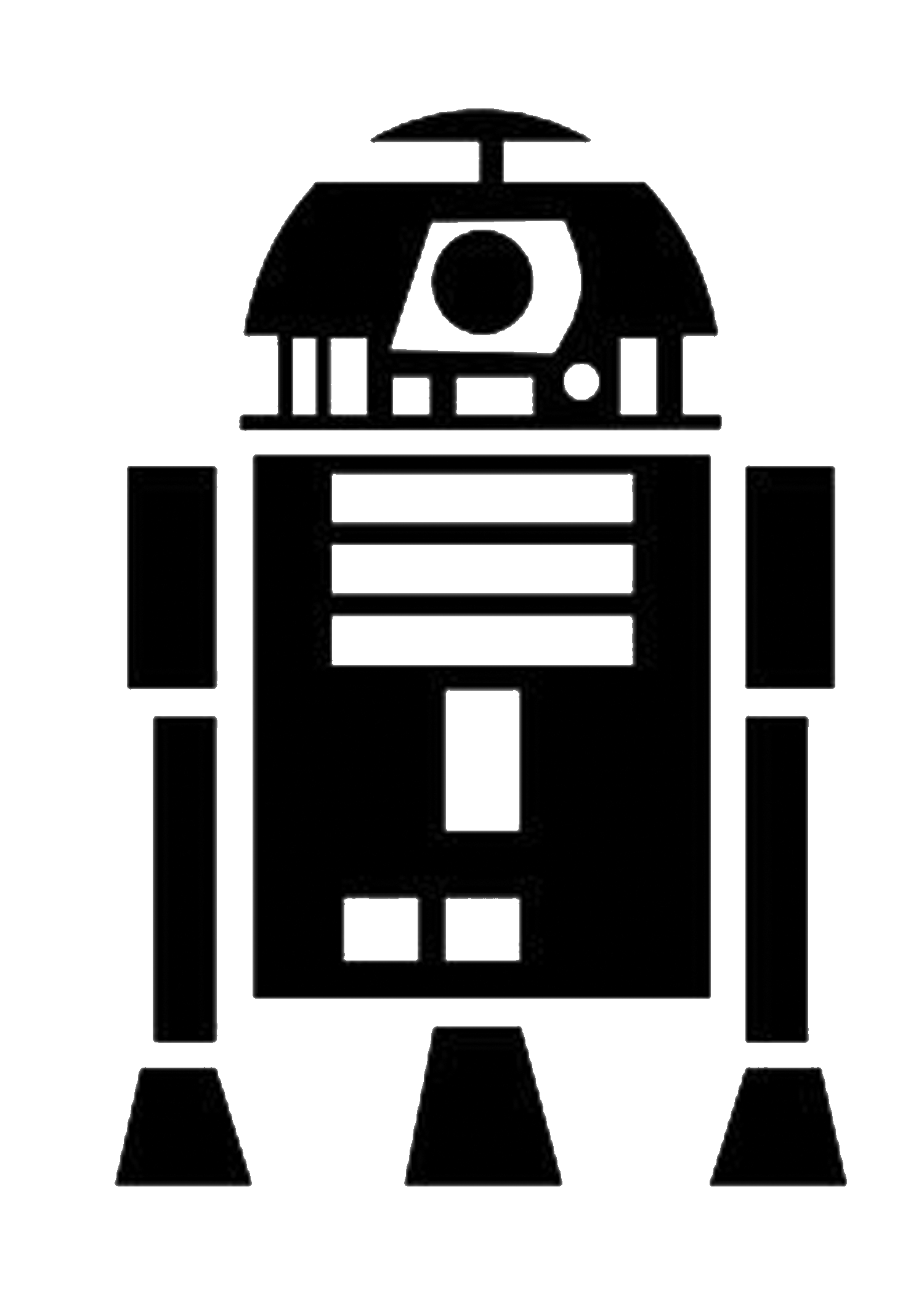 Star wars wall art tatertots and jello right click this link and choose save as for png ttj cricut star wars walker biocorpaavc Images