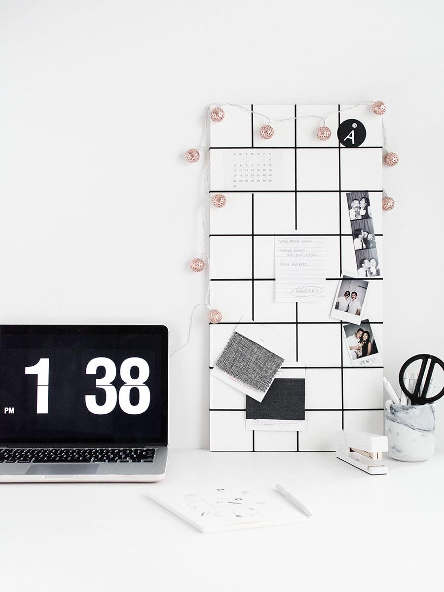 DIY-Memo-Board